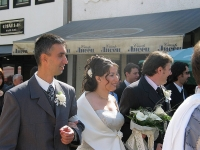 Macedonia Matrimonio