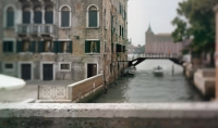 Focus on Venice