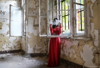 Portrait at Beelitz