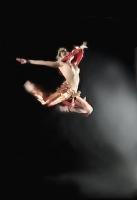 Dancing in the dark - Luca Mosconi