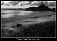 Tra cielo mare e terra  - Tiziano Grillo