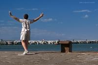 A spasso per....l'isola di Arturo - Giacomo Musella