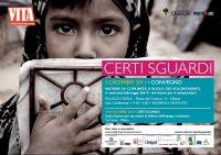 Certi Sguardi, a Milano scatti d'autore di Shoot 4 Change e PhotoAid - Shoot4Change
