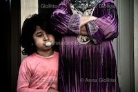 Rifugiati nel nord Italia - Anna Giolitto