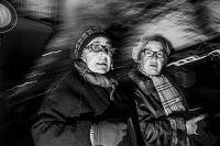 Street Photography Versilia - Salvatore Matarazzo