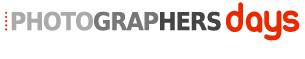 photographers days logo